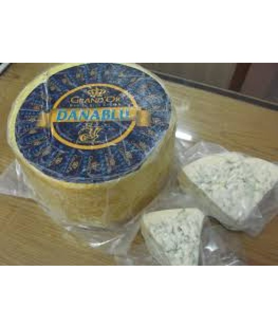 Branza Dana Blue