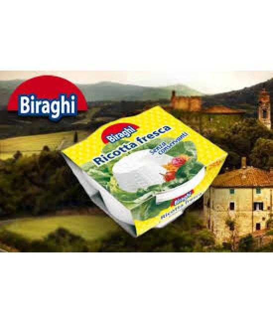 Ricotta Biraghi 250 gr